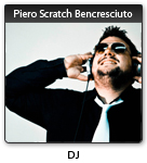 Piero Scratch Bencresciuto